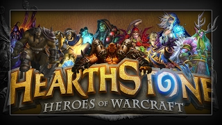 Hearthstone: Stream #2