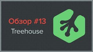 TeamTreehouse обзор — курсы по web разработке