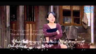 [Vietsub + Kara - 2ST] [FMV] Turn Around - JOO @ Cinderella