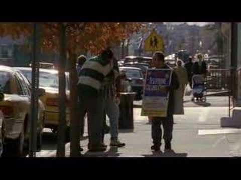 Sopranos - Series 2 finale