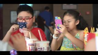 vuclip THE KID FROM THE BIG APPLE |Celestial Movies|August 2016|MNC Play (ch.20)