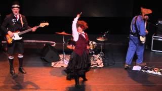 Palhaça Rubra & Banda Gigante: Movimenta o C.É.L.E.B.R.O - Show Completo