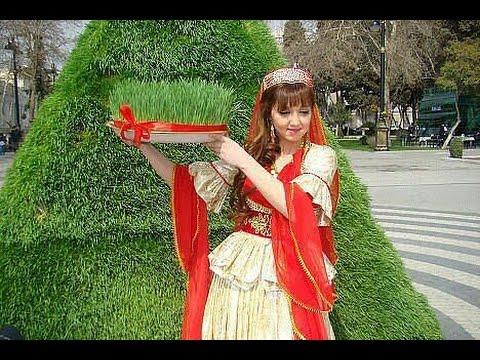Novruz Gelir Yaz Gelir Novruz Bayraminiz Mubarek Olsun