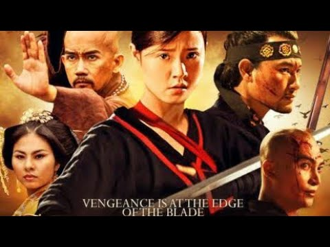 Download New Hollywood Movie Hindi Dubbed 2021|Sword of the Assassin Full Movie Hindi Dubbed|New Action Movie