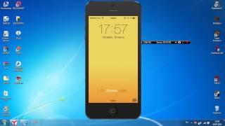 видео ???? iPhone не включается черный экран что делать