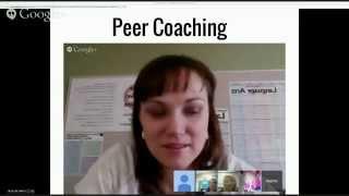 Edu on Air: Using Google Classroom for Professional Development