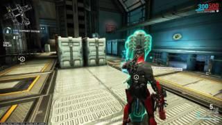 Warframe - Venus - Unda - Howl of the Kubrow: Acquire the Incubator Segment