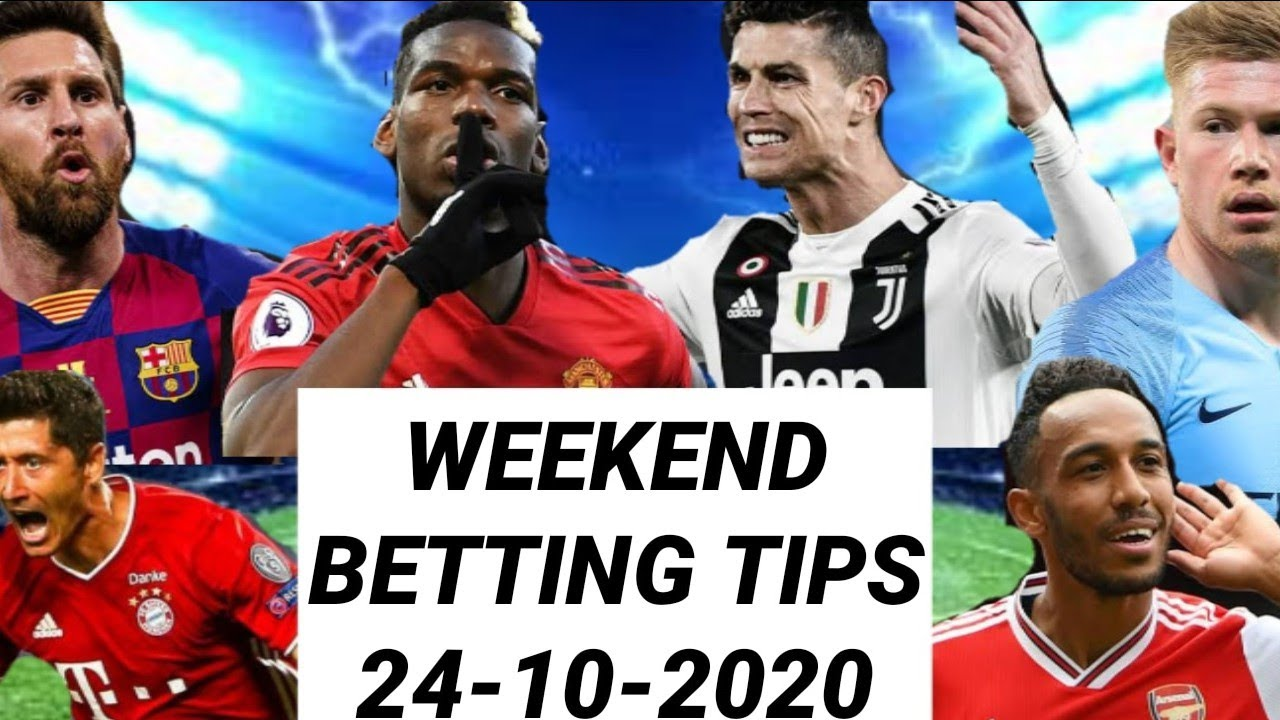 FOOTBALL PREDICTIONS TODAY | 24/10/2020|BETTING TIPS|SOCCER PREDICTIONS|BETTING STRATEGY