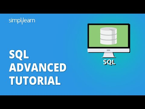 The Complete Guide to Know Advanced SQL
