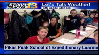 Pikes Peak School of Expeditionary Learning