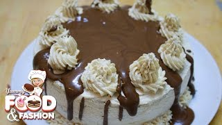 Mocha Cake  Coffee Cake  Mocha Chiffon Cake  Mocha Cake Recipe