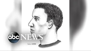 Phoenix Serial Shooter Manhunt Underway