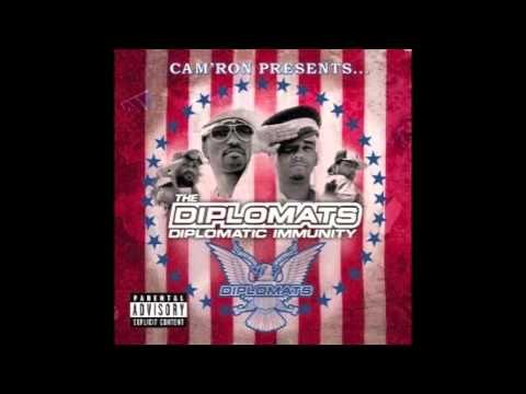 The Diplomats - Hell Rell Freestyle