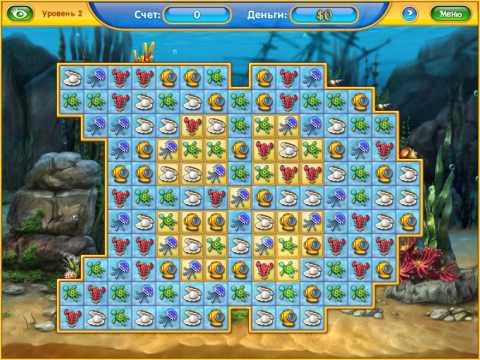 Все об игре Фишдом от Playrix - Играть в Фишдом онлайн