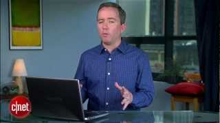 CNET How To - Quickly access Windows 8 Control Panel