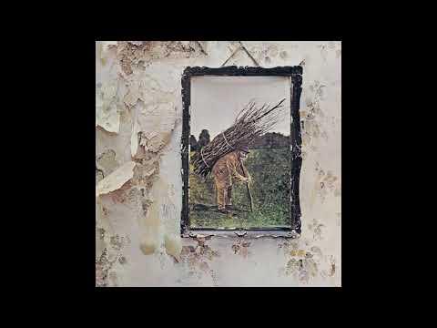 Led Zeppelin - Stairway To Heaven - Dark Remaster