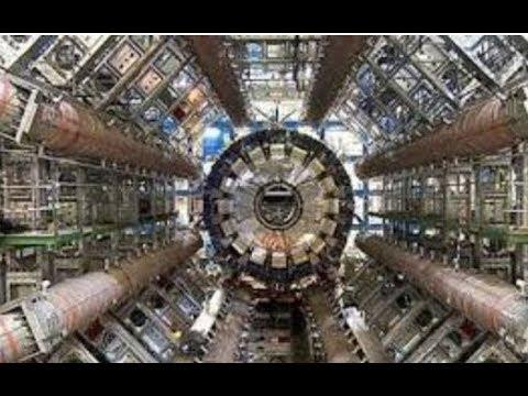 """Breaking: """"CERN Atlas Experiment"""" Demonic Portals Open? / Josh Peck Interview"""