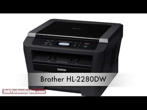 BROTHER HL-2280DW DRIVERS FOR WINDOWS