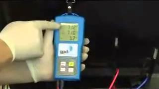 5811585 Global Parts Distributors Temp Tool