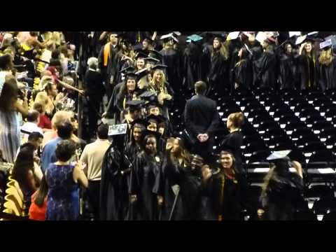 Seminole State College of Florida Graduation