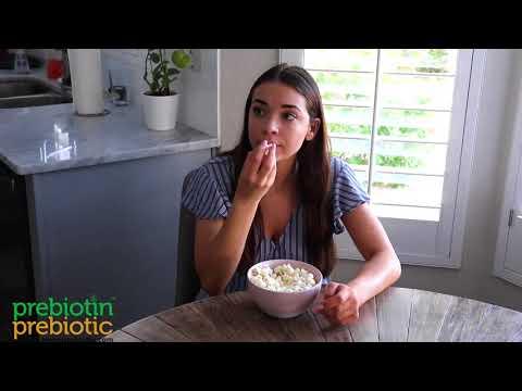 The Teenage Microbiome - Microbiome Minutes