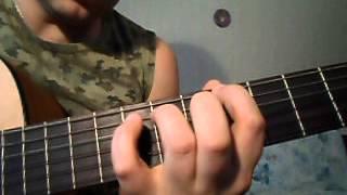 Как играть. Metallica - Enter Sandman