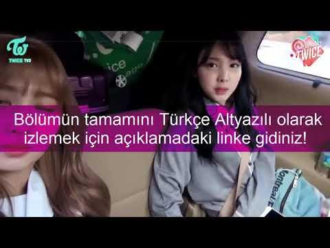 [Türkçe Altyazılı] TWICE TV 3 - 1.BÖLÜM