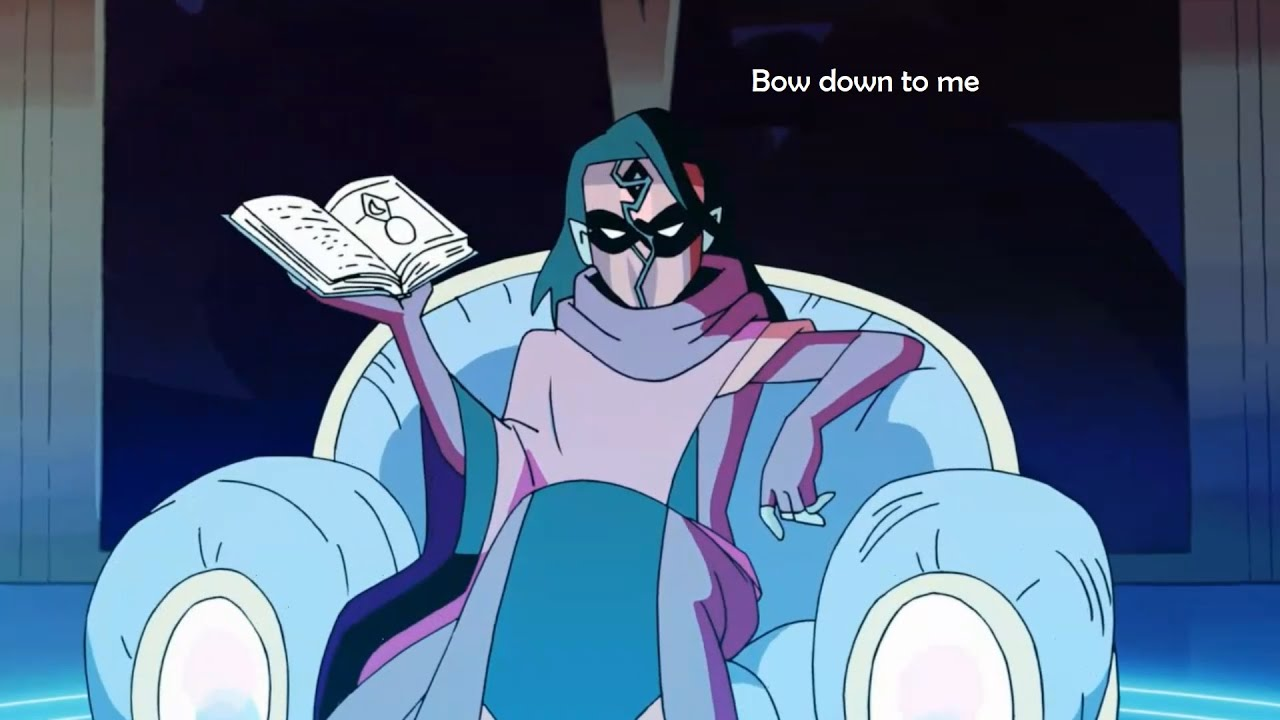 Download Shadow Weaver being her condescending self for 6 min 30 sec (She-ra crack S1-S5)