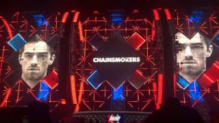 Download Mp3 The Chainsmokers - Live @ Amsterdam Music Festival 2016