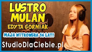 Lustro - Edyta Górniak (cover by Maja Witkowska) #1286