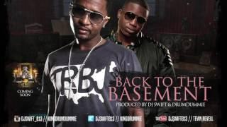 """""""Back To The Basement"""" Gucci Mane & Zaytoven Type Beat (Prod. @DjSwift813 & @KingDrumDummie) 2016"""