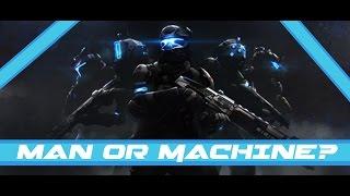Titanfall 2 | Robotic Pilot Theory
