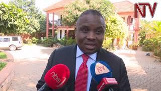BOBI WINE RETURN: Lukwago barred from leaving his home