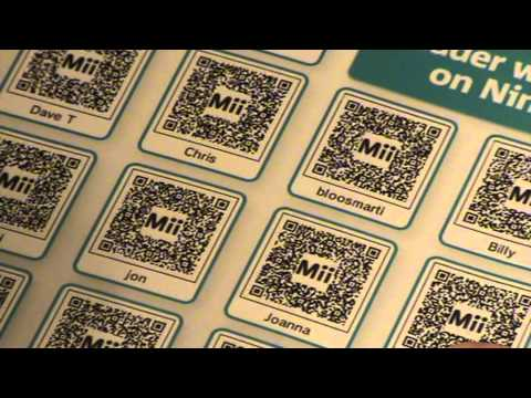QR Codes for Content Trading - uQR me