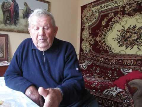 Давній Тернопіль: Корінний тернополянин пан Юрій про добрі австріяцкі часи
