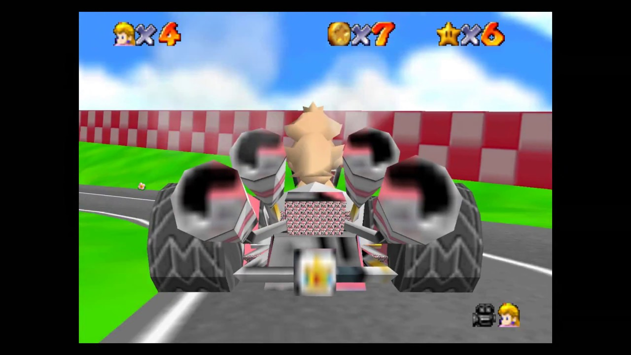 maxresdefault patreon] super pinkgold peach 64 youtube