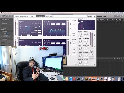 What is Reverb How to Configure and Apply|Home Recording Studio (Hindi/Urdu)