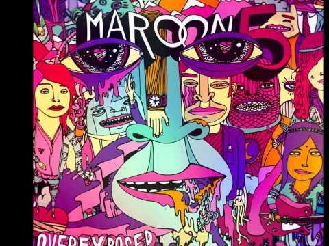 Doin' Dirt~ Maroon 5