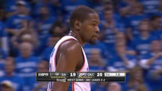 Top 5 NBA Plays  May 12