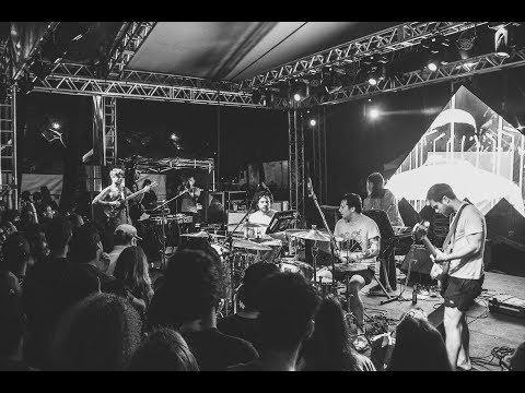 Thee Oh Sees Live @ PicniK Mini-Festival (Full Show) - 01/12/2018 - Brasília, Brasil