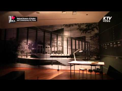 [KTV 탐방기획 I ♥ MMCA] Korean Modern Architecture