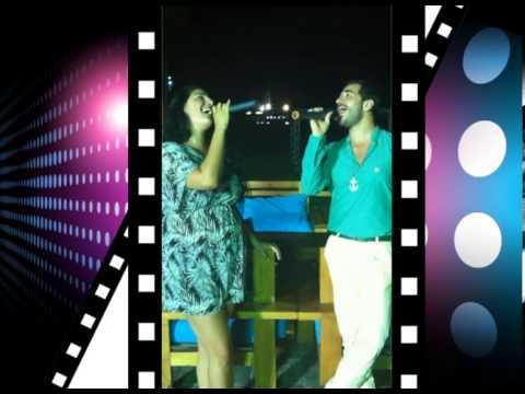 Karaoke Night at Cyan Beach!