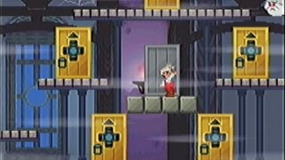 Newスーパーマリオの動画で、ついに動画が60本目を越えたぞ!! 60本目...