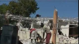 Haiti Earthquake Relief 2010 by Humanity First Canada