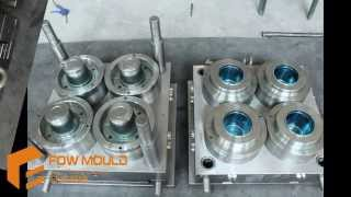 Thin wall container mould——Fowmould