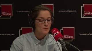 Pauline Lambert : Orphée, les pouvoirs de la voix... et ses ratés !