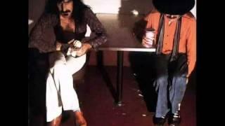 Frank Zappa & Captain Beefheart - Muffin Man [1975]