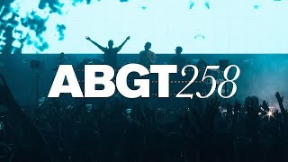 group therapy 258 with above beyond and matan caspi