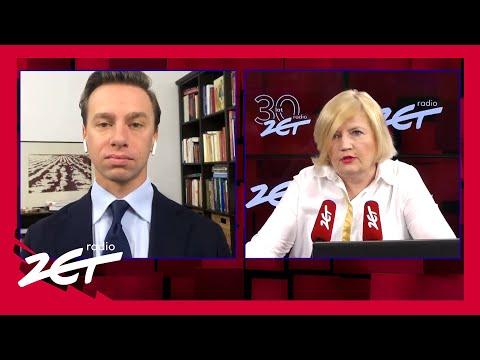 Krzysztof Bosak: Skłonności homoseksualne to problem, ale dziecko trzeba kochać.
