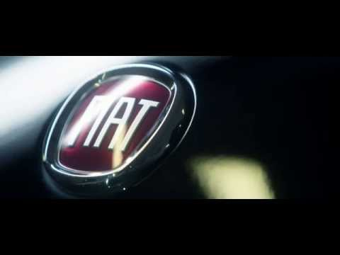 FIAT Industrial Film (Regional Launch)